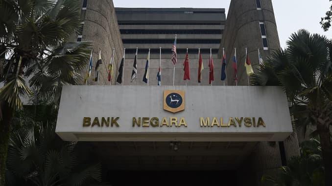 Bank Negara Historical Forex - Public Bank Currency, BNM, Spot