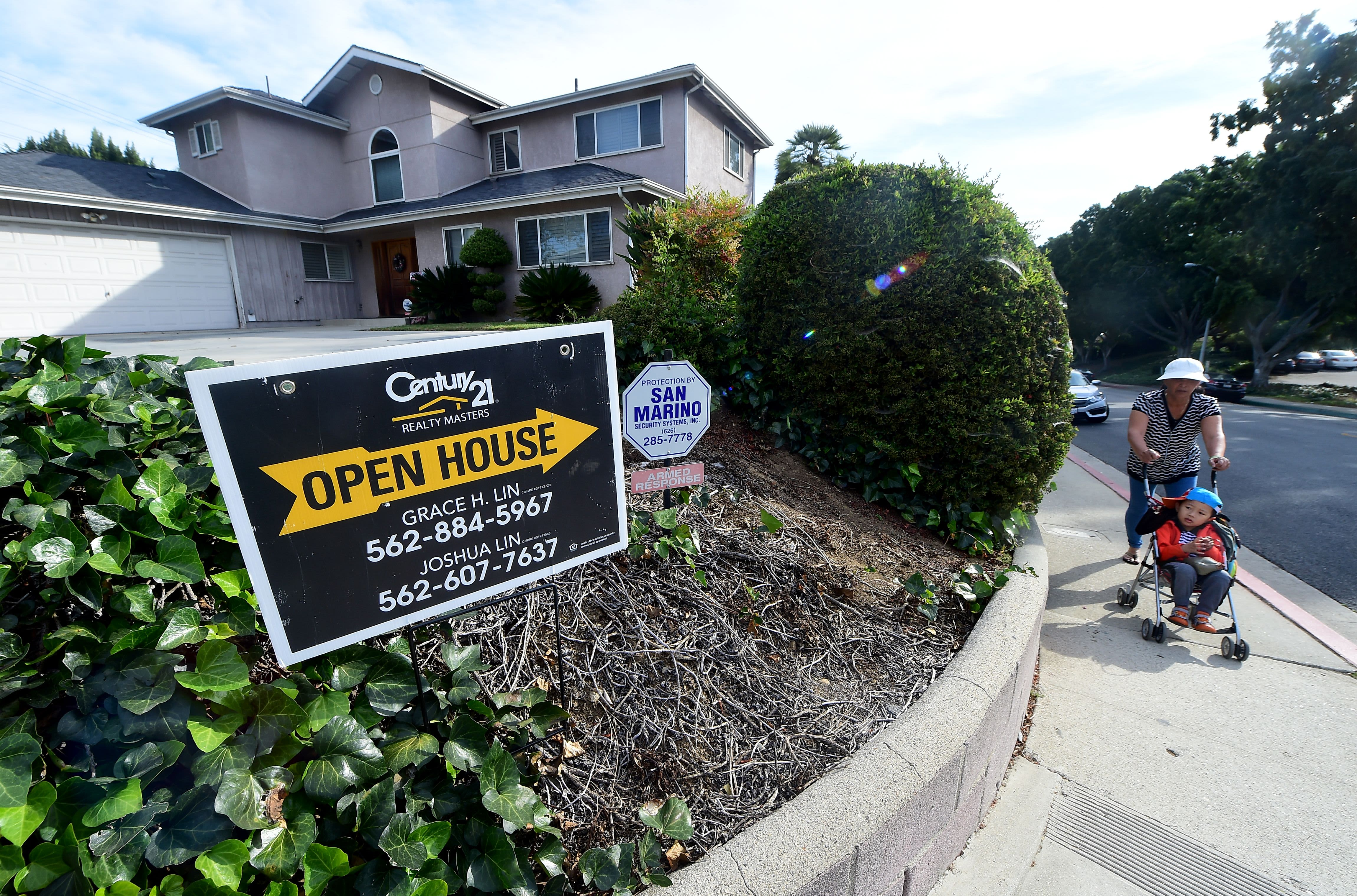 Californians fed up with housing costs and taxes are fleeing