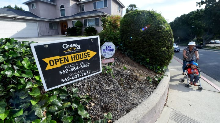 California measure could spur more seniors to sell homes, easing the state's housing crunch
