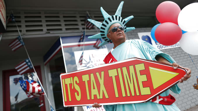 Take these steps to avoid a tax surprise in 2019