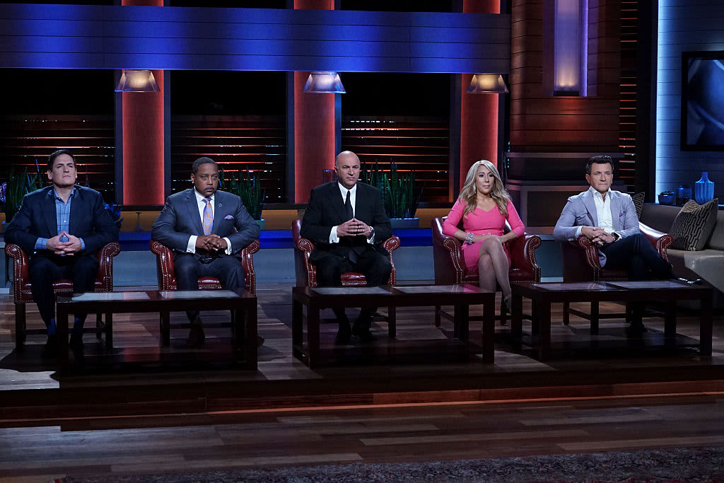 'Shark Tank': Why Mark Cuban invested $600,000 into a business that turns human ashes into diamonds