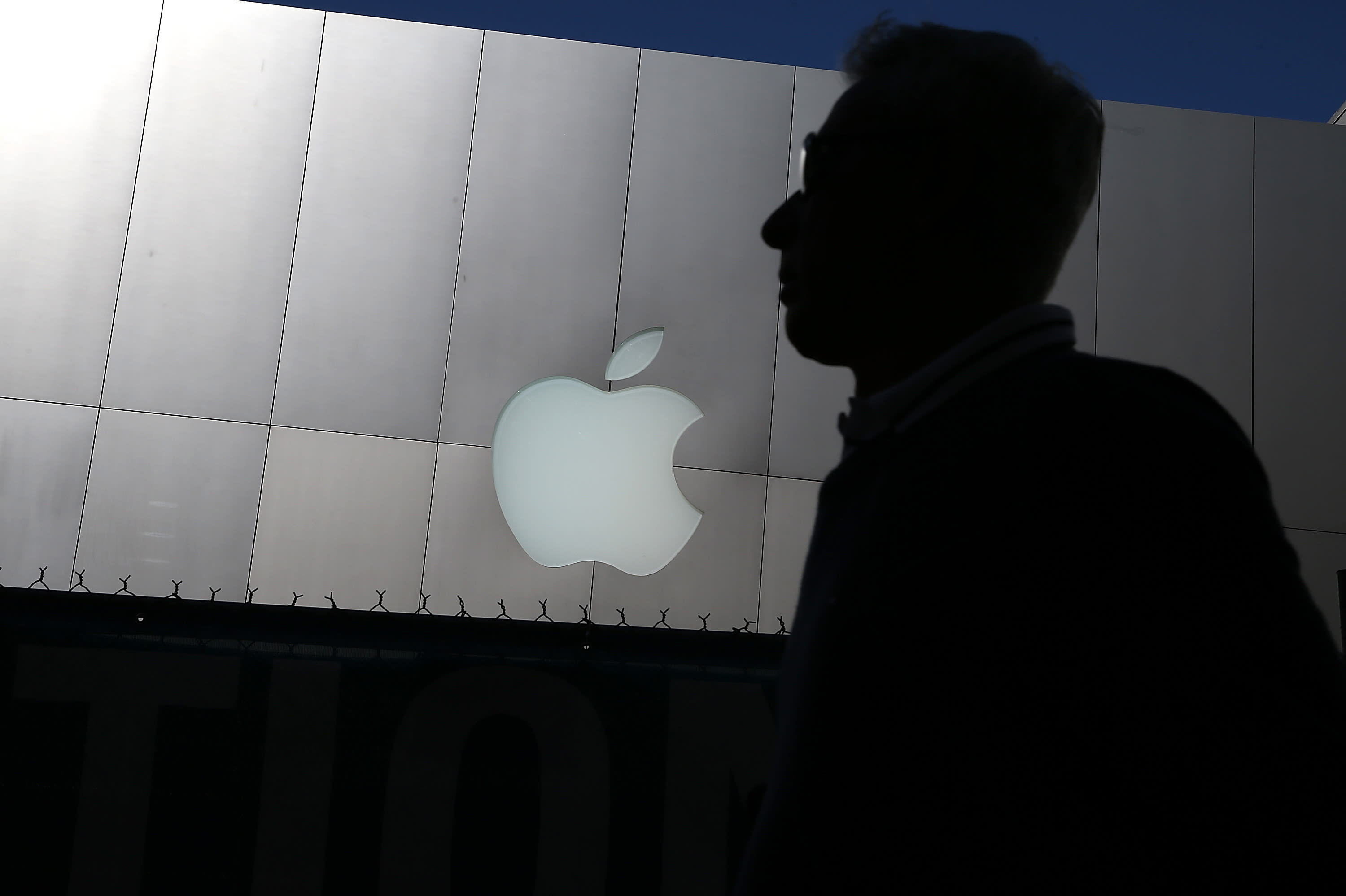 Apple says it's 'investing heavily' in machine learning in