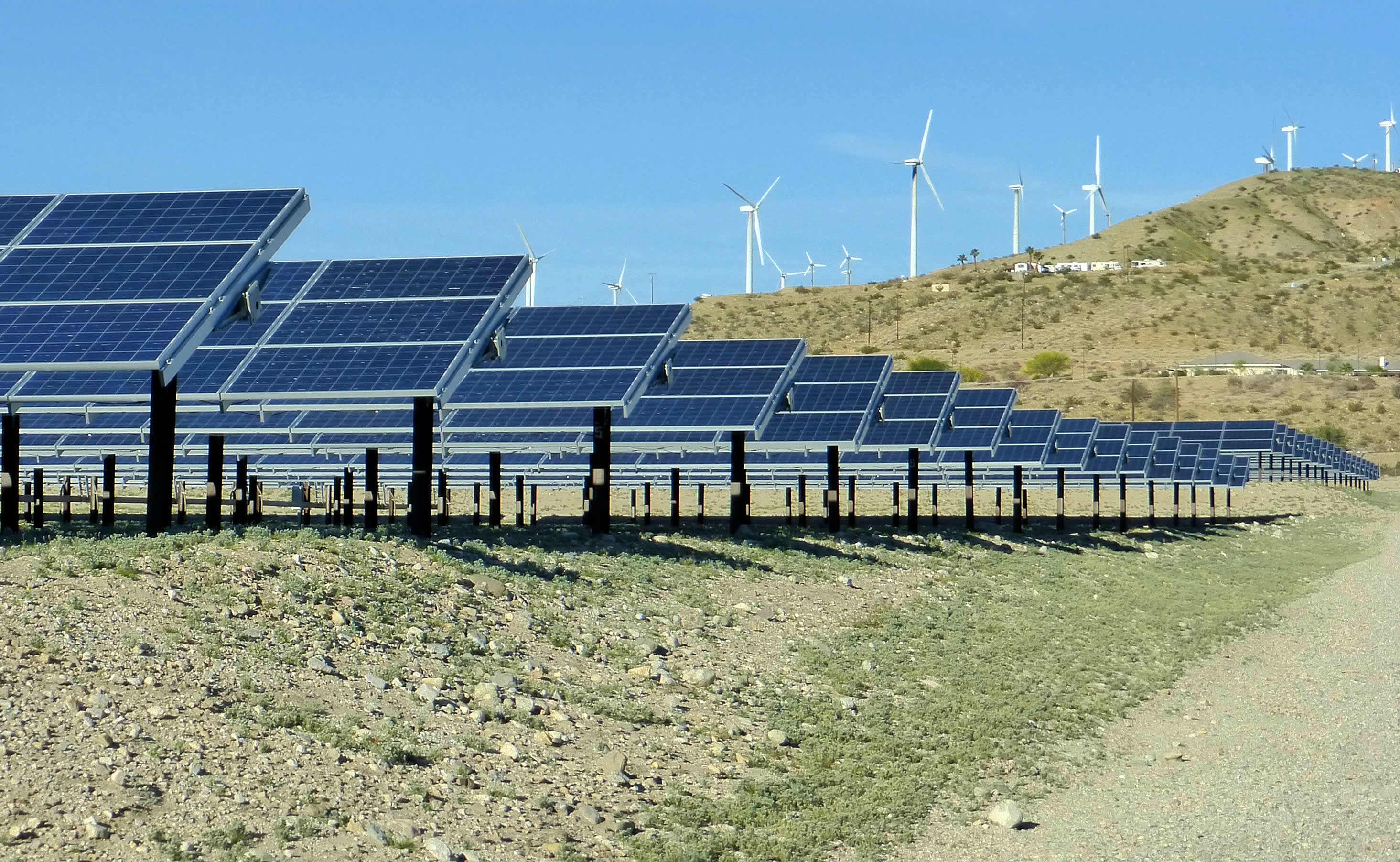 First national platform for renewable energy helps consumers slash electric bills up to 20%