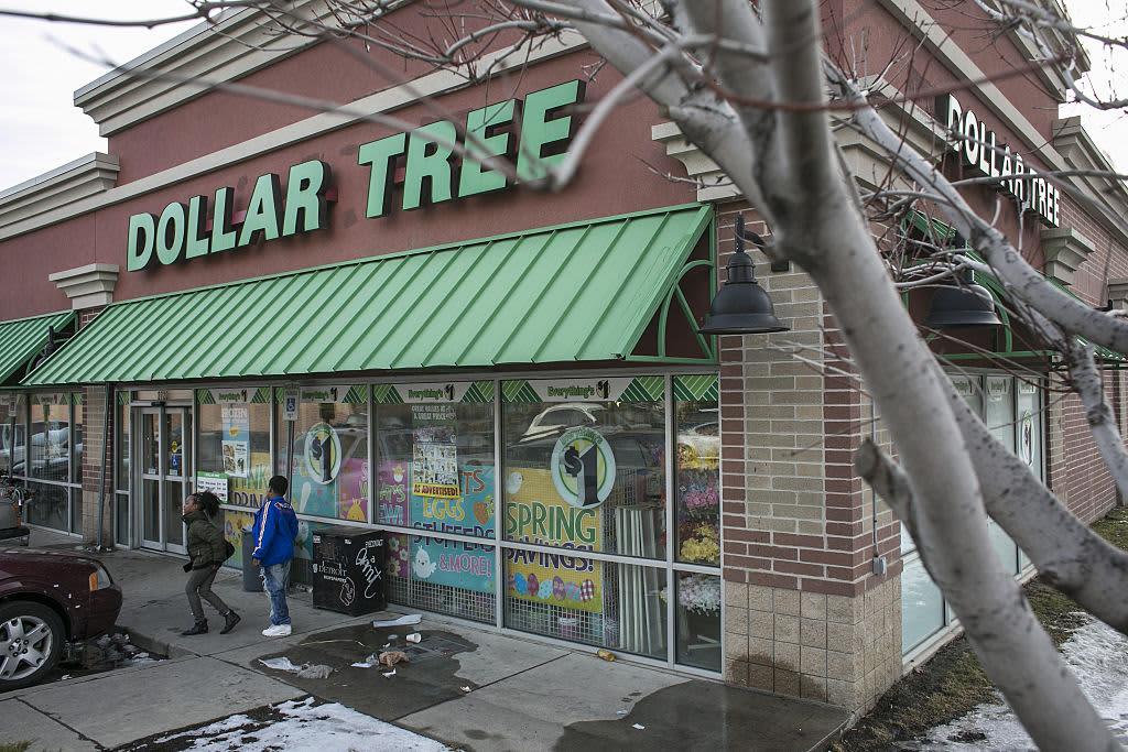 Dollar Tree CEO Gary Philbin on how long coronavirus demand can last