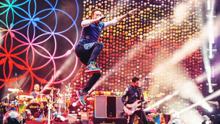 U2 Download Concerts