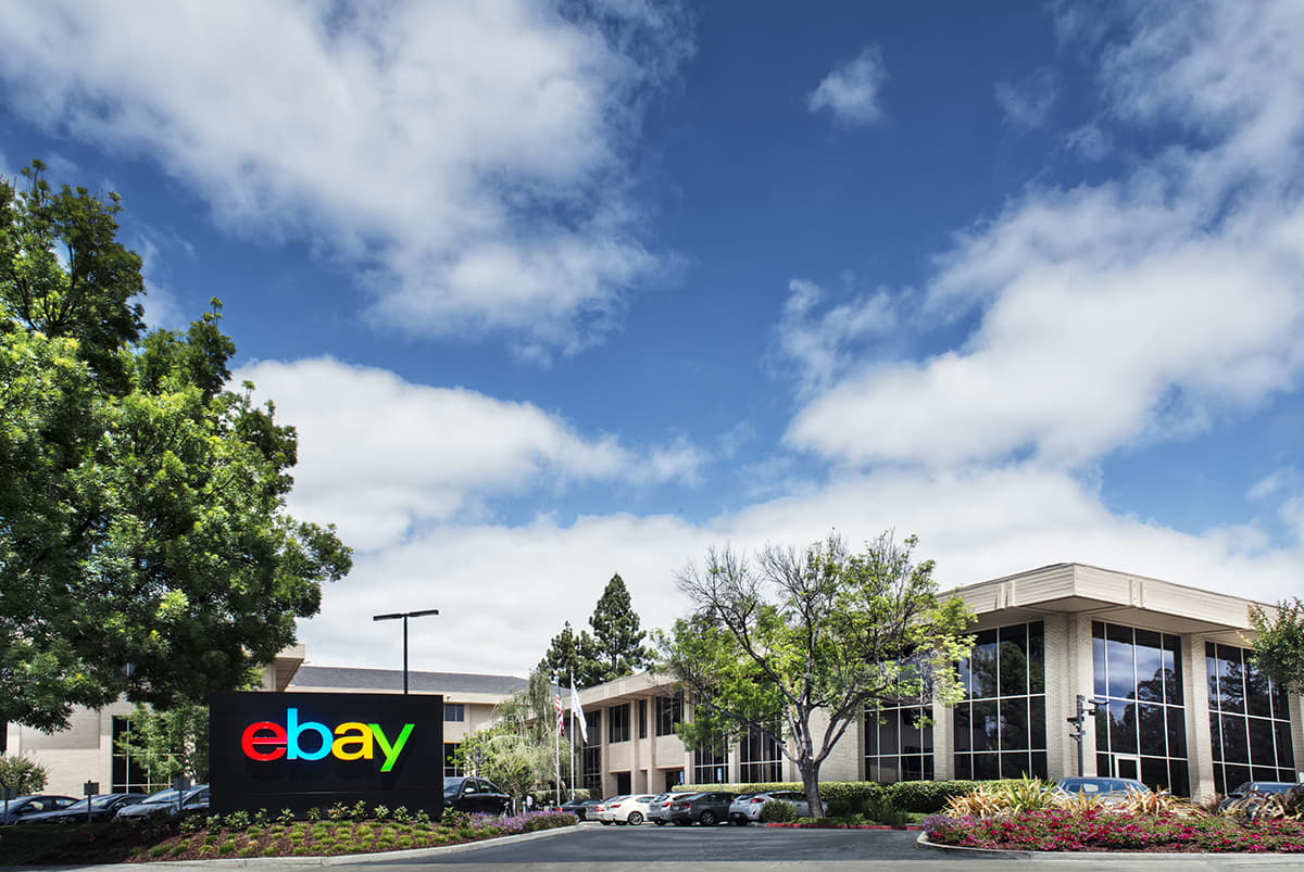If you invested $1,000 in eBay 10 years ago, here's how much you'd have now