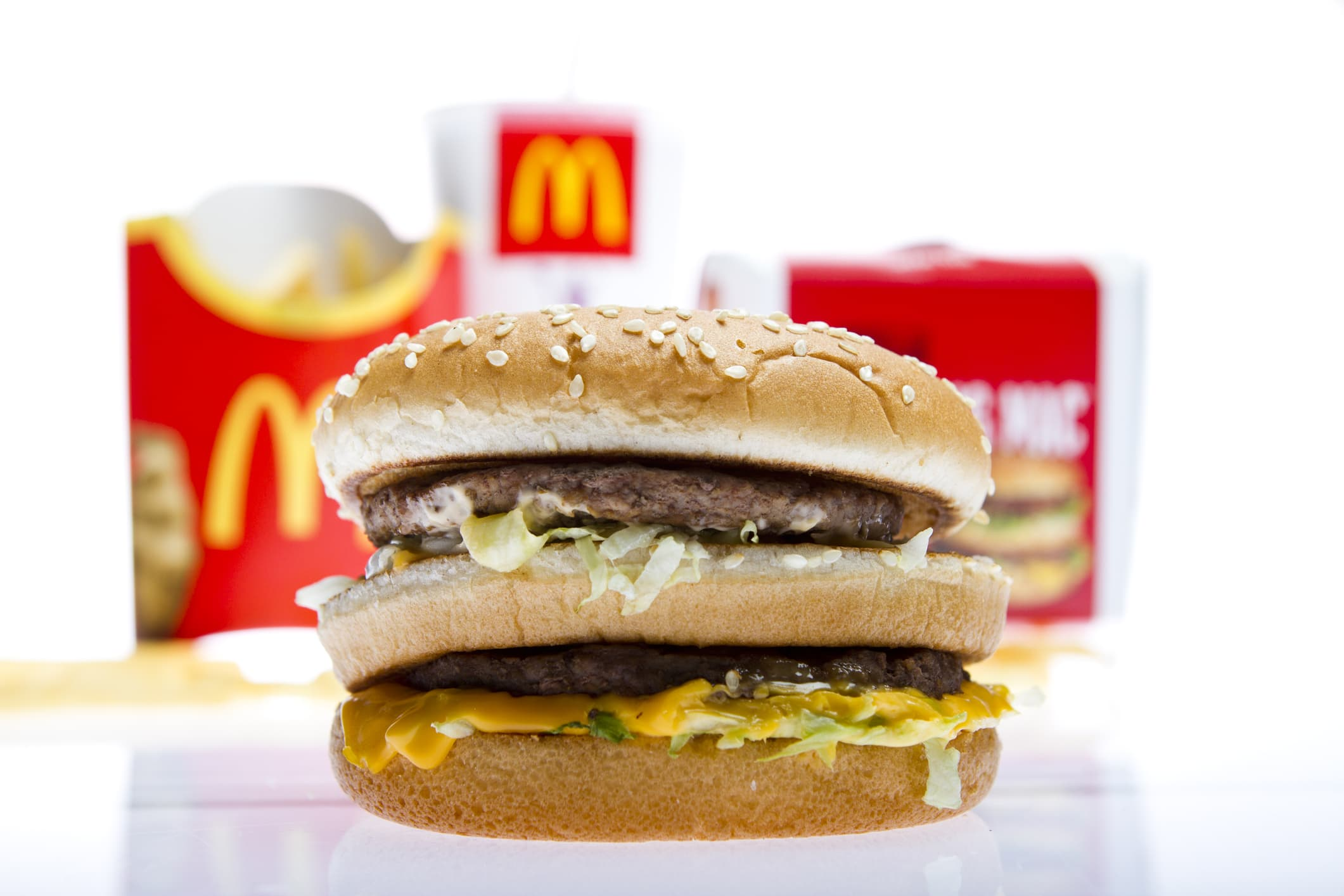 Wall Street analysts say invest in these top stocks in 2020 including McDonald's & Facebook