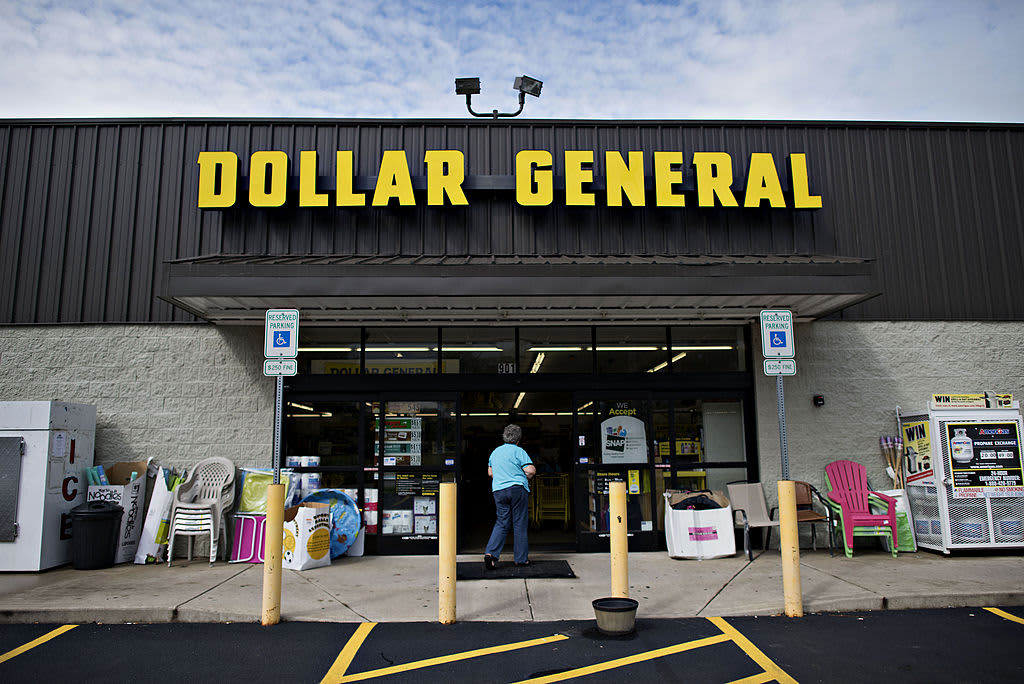 Dollar, discount stores may grow stronger post-coronavirus