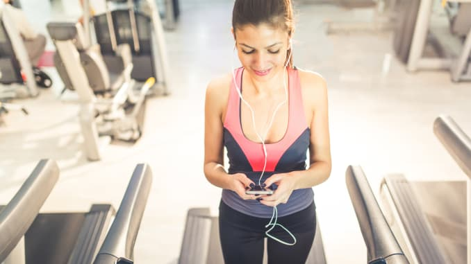Nike, Peloton, Aaptiv, Sweat, Sworkit: Five fitness apps to try