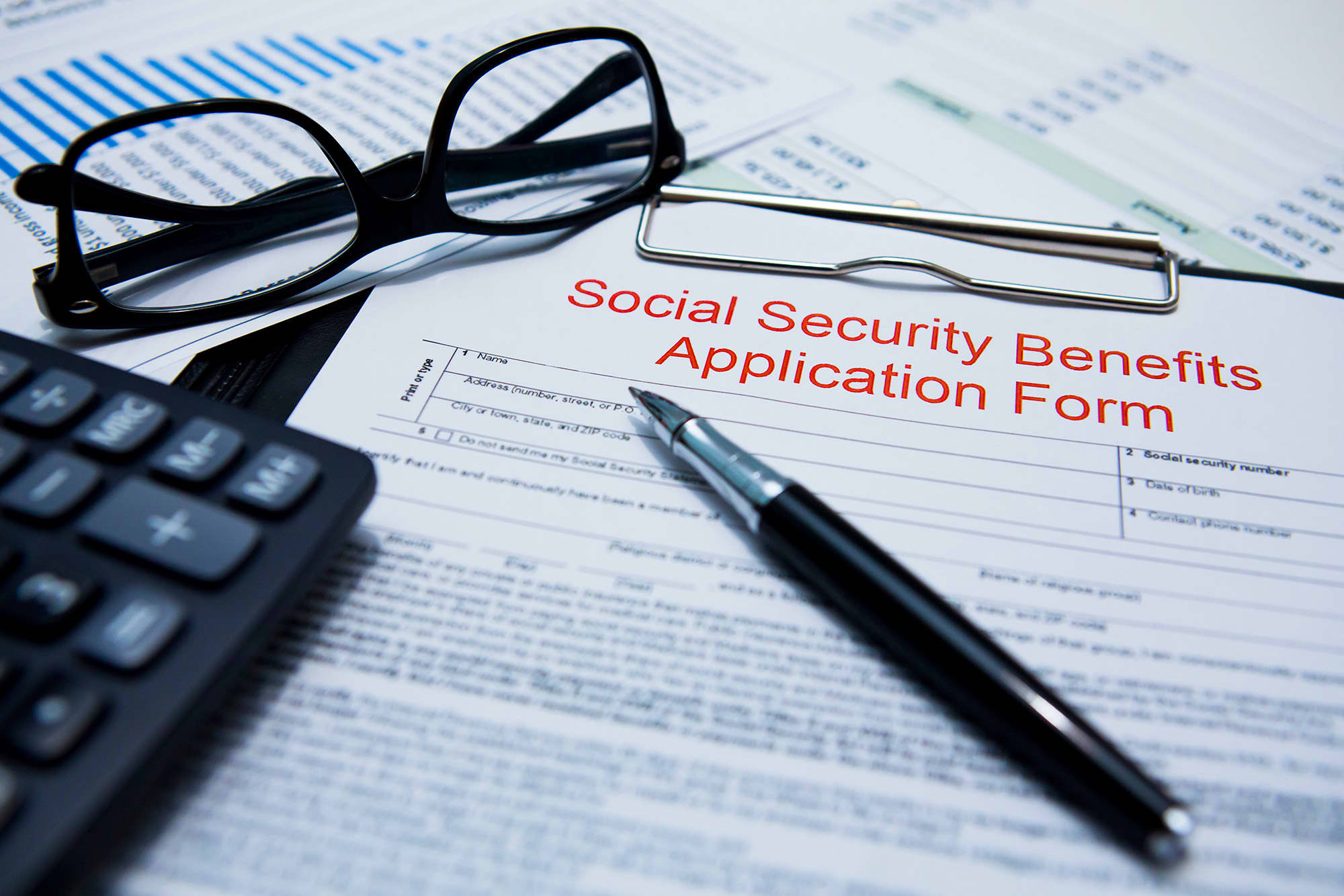 Social Security expansion bill poised to gain traction in