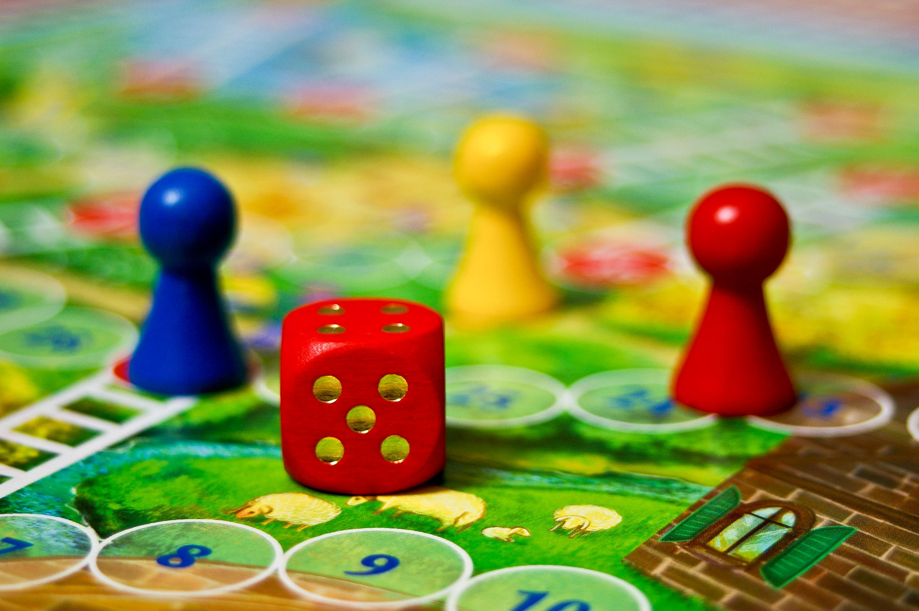 Millennials are driving the board games revival