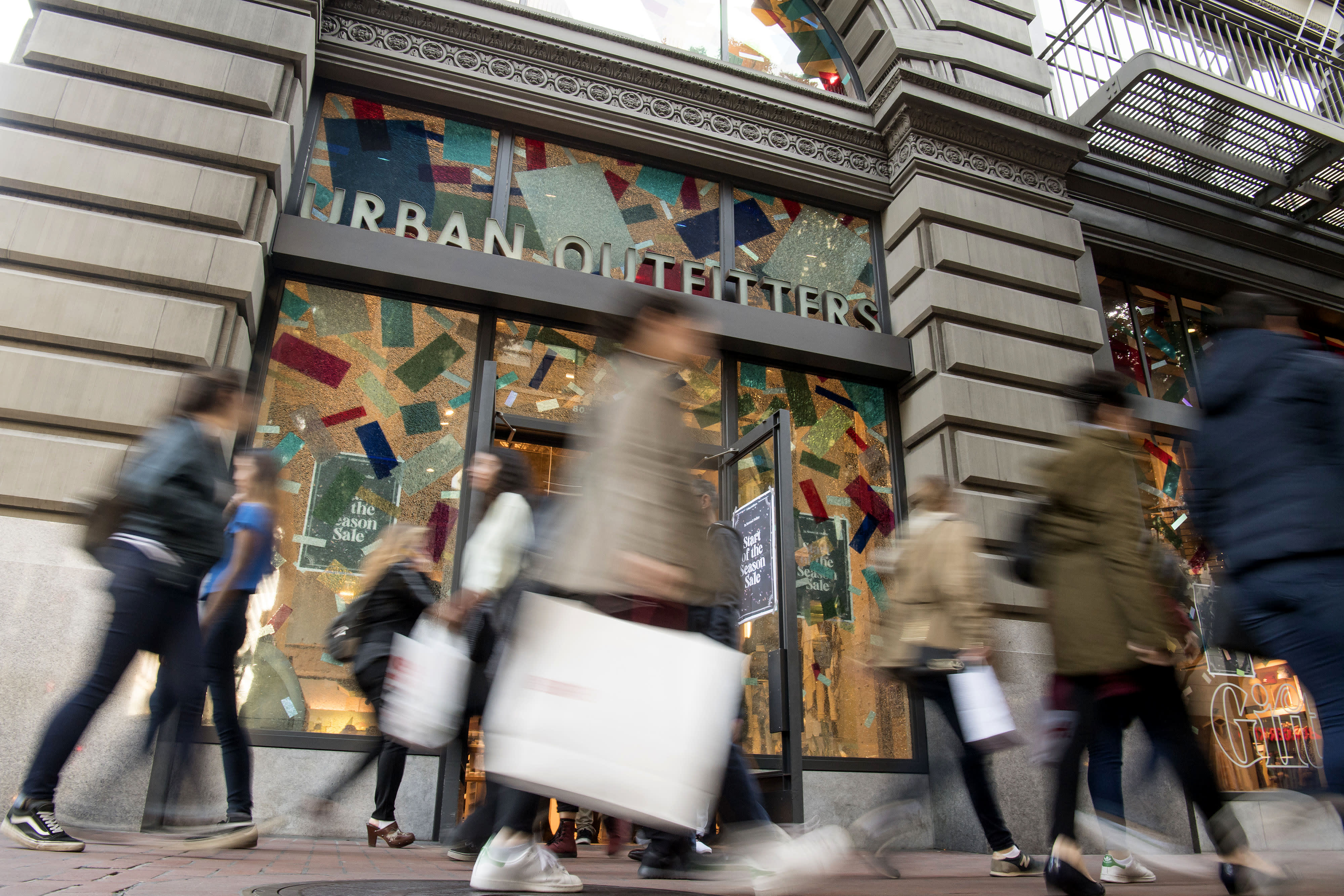 Stocks making the biggest moves after hours: Urban Outfitters, KB Home, Repay Holdings & more