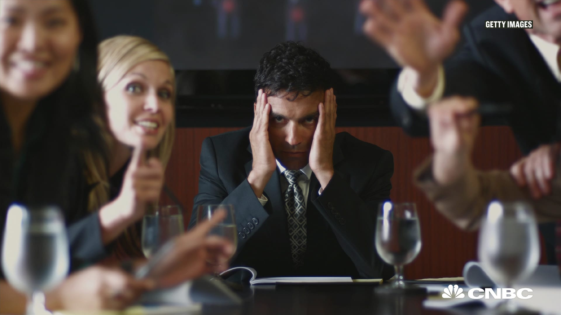 4 types of difficult co-workers and how to deal with them