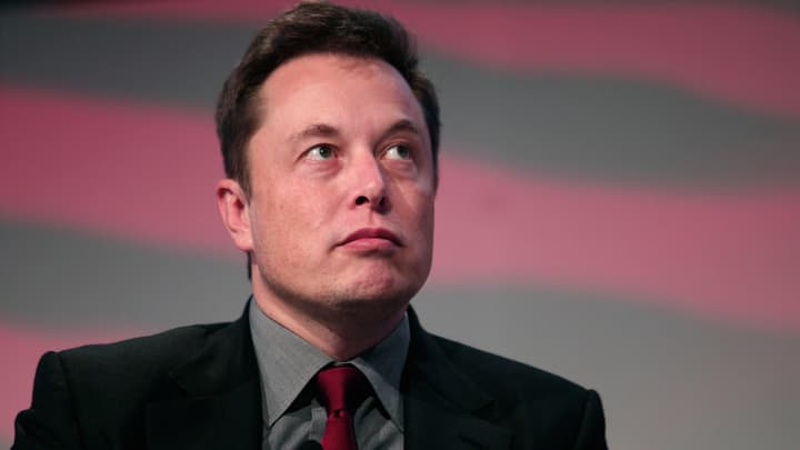 Elon Musk Says Robots Will Push Us To A Universal Basic Income Here S How It Would Work