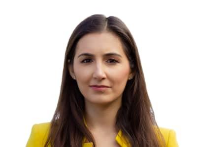 Silvia Amaro