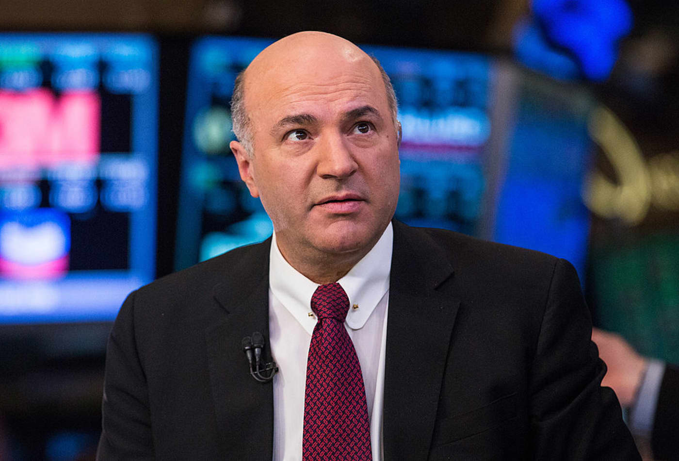 Kevin O'Leary on stimulus: 'We don't need the $1,200 checks'—here's what would help more