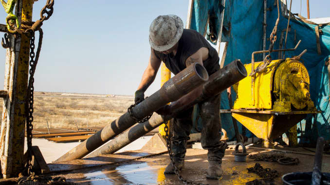 Concho Resources Became The Biggest Permian Player And