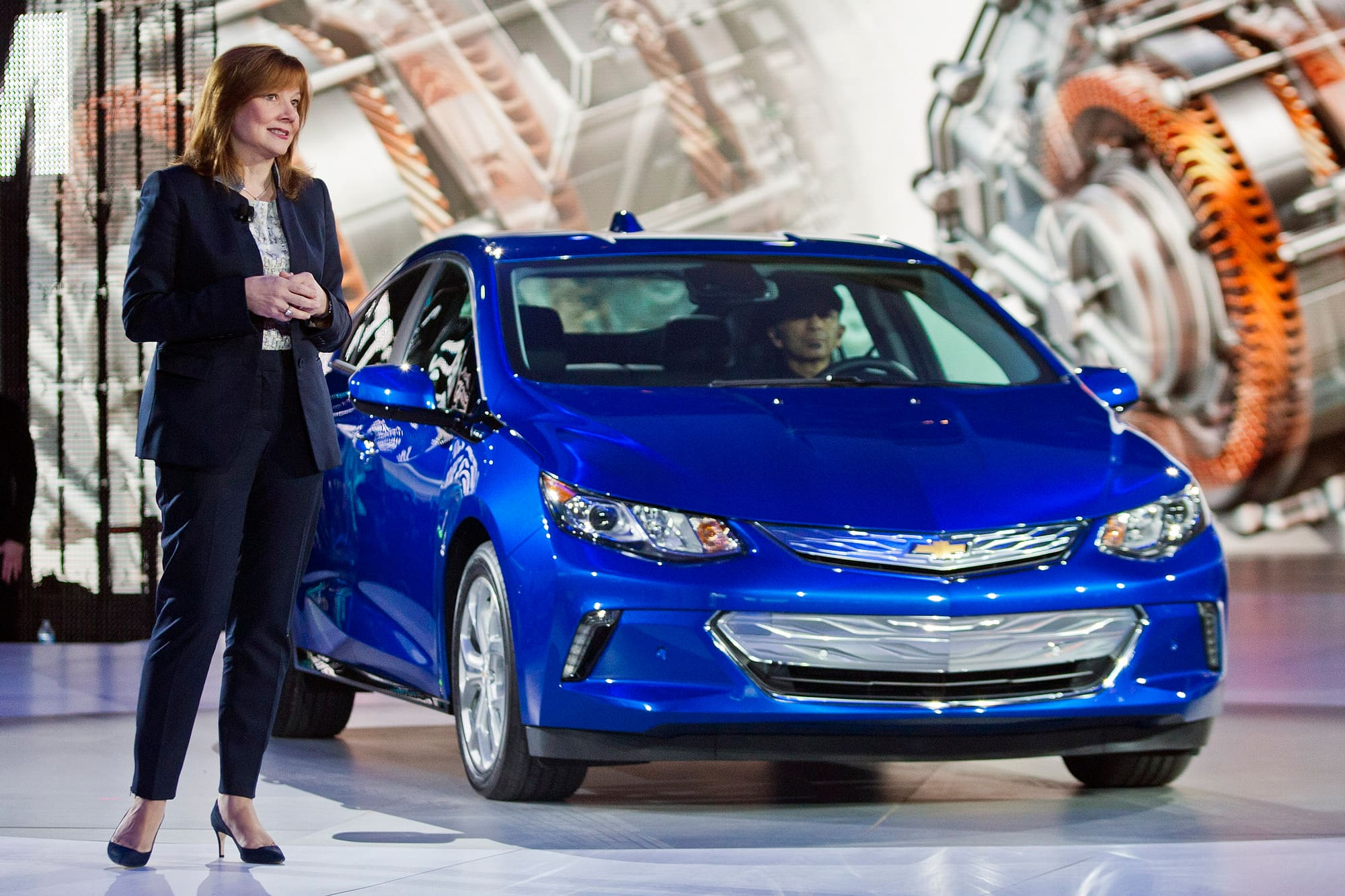 May The Chevy Volt Rip Tesla Helped Kill It But Taught Gm A Lot About Electric Cars