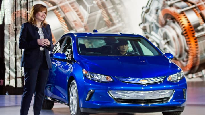 May the Chevy Volt RIP: Tesla helped kill it, but it taught GM a lot about electric cars
