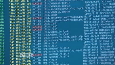 Hacker's new target: Email