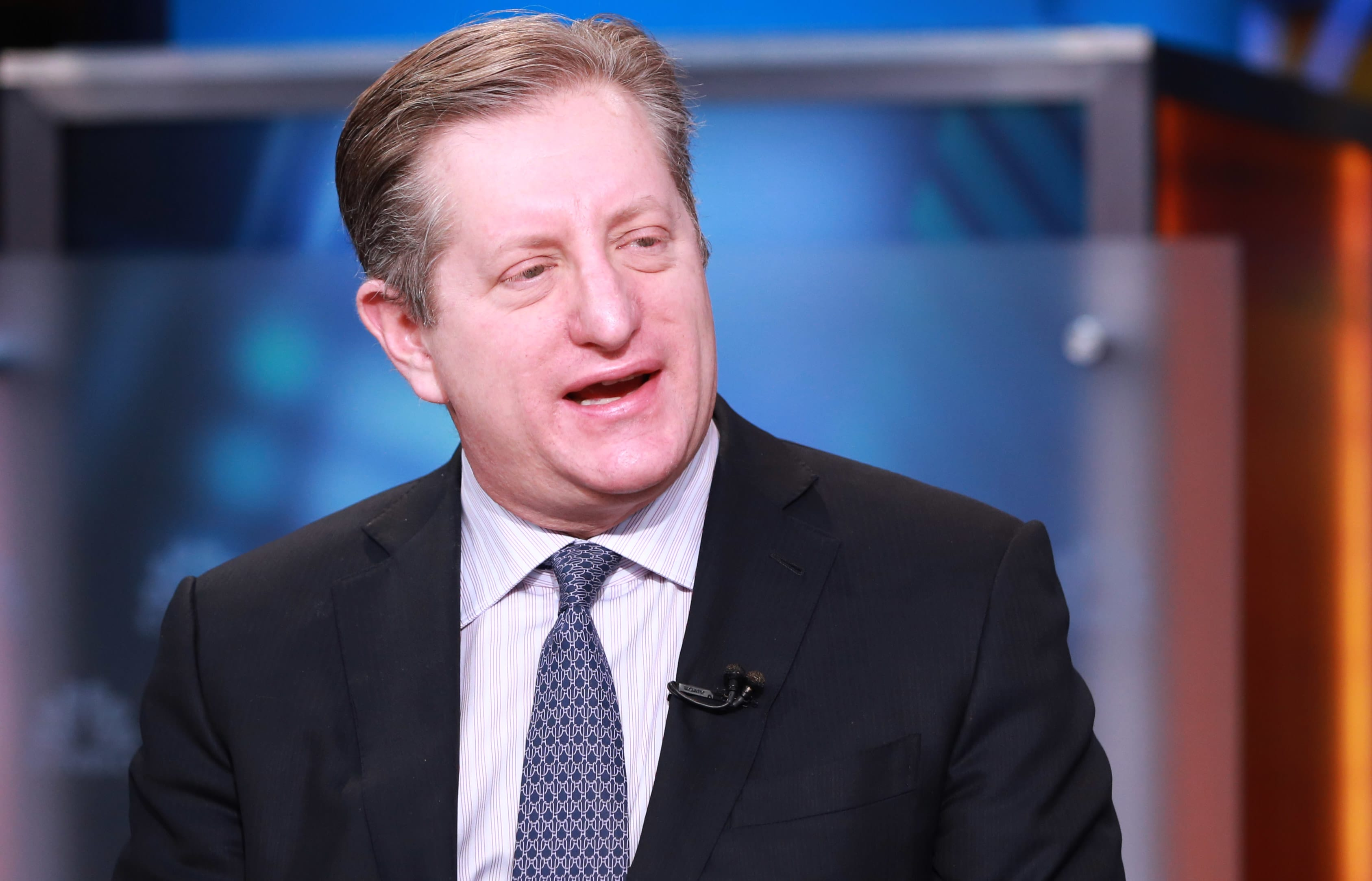 Steve Eisman says Hong Kong protests are his biggest worry with economy, a possible 'black swan'