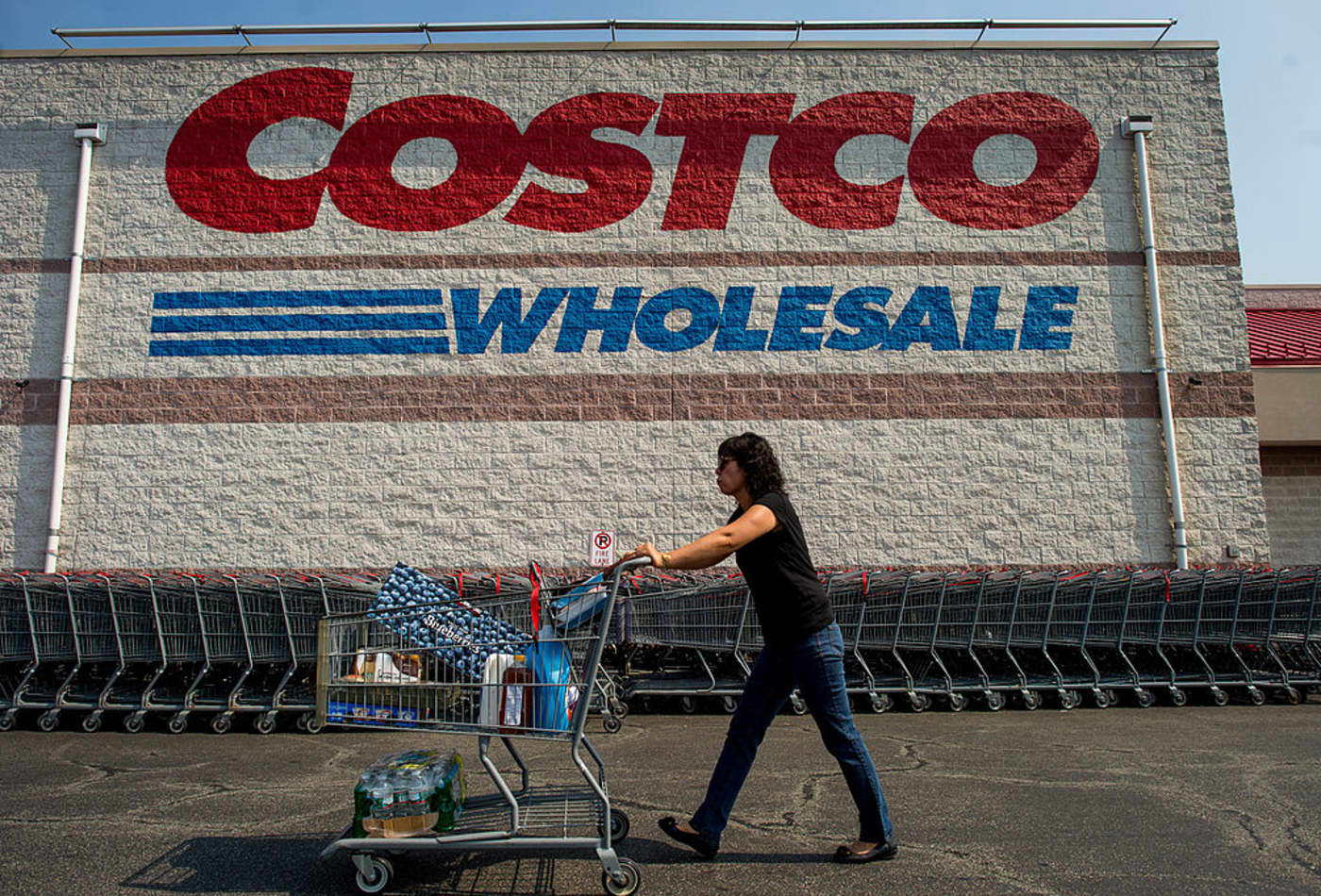 Black Friday Sales What To Buy At Costco Sam S Club And Bj S