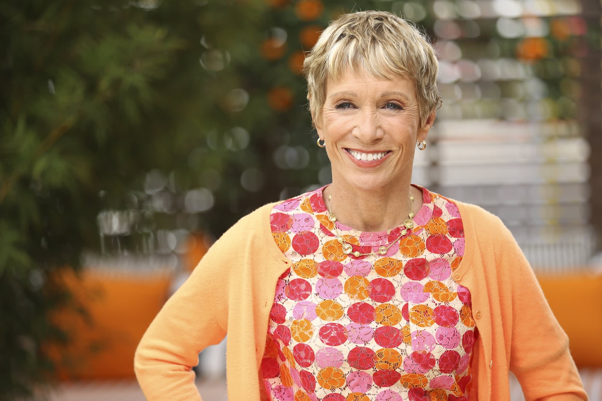 'Shark Tank' investor Barbara Corcoran: 'Not every side hustle is a business' — how to ensure yours can make money