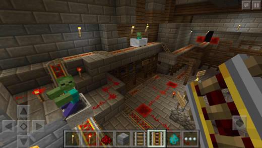 Handout: Minecraft app