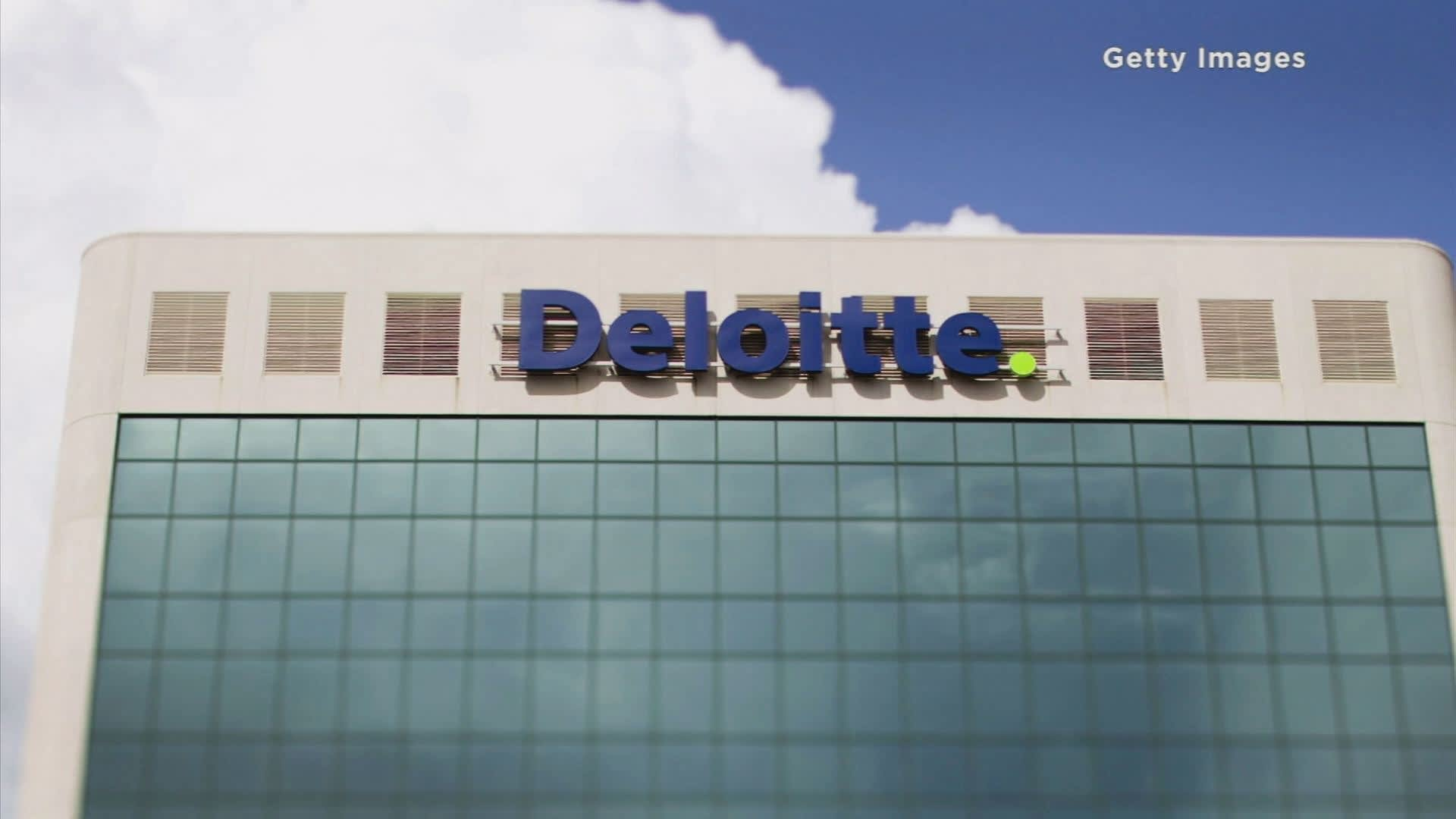 Deloitte's secret history of espionage practice