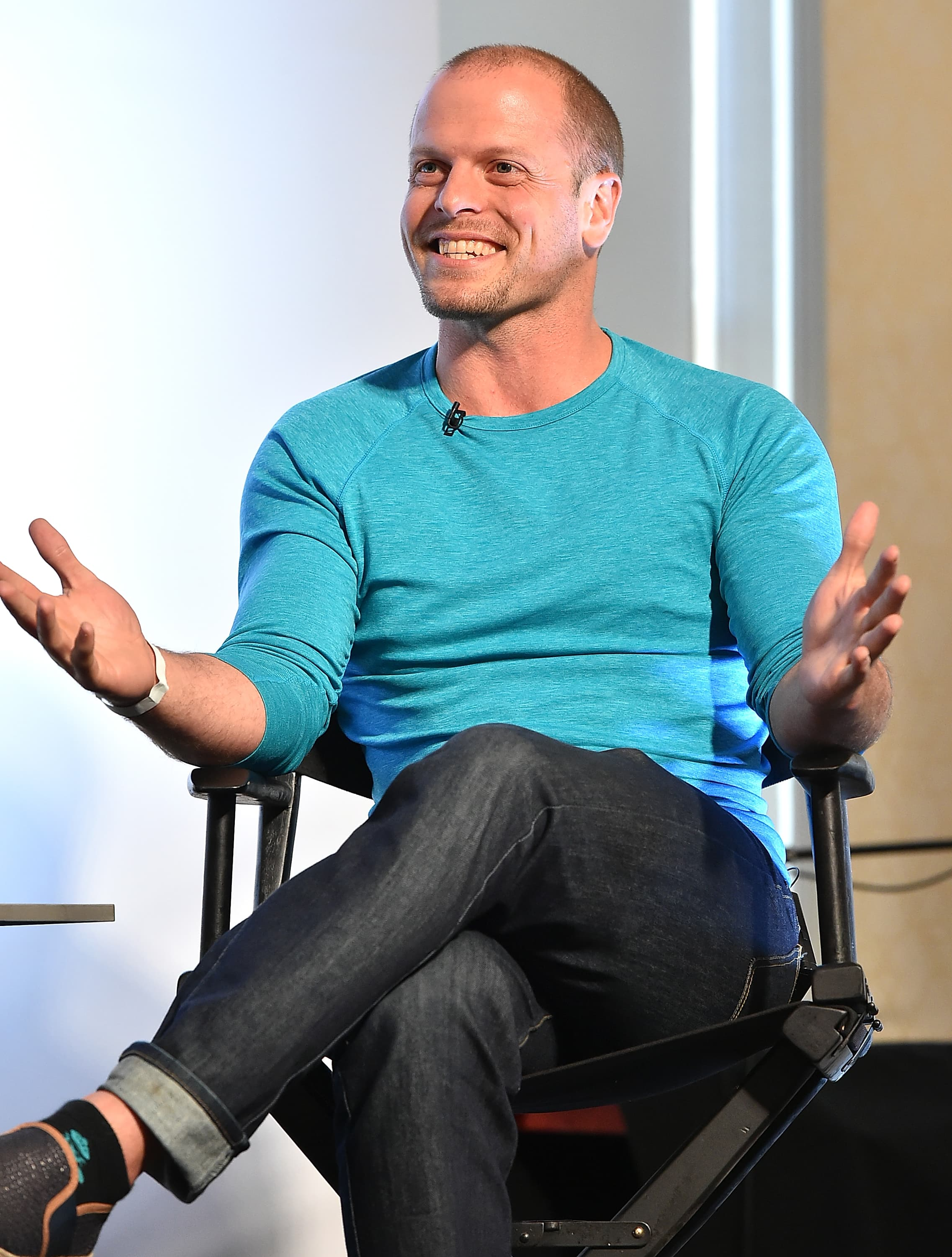Image result for tim ferriss