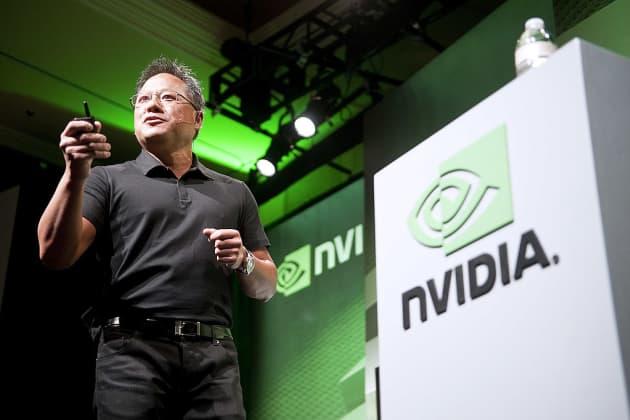 Wall Street just got even more bullish on Nvidia
