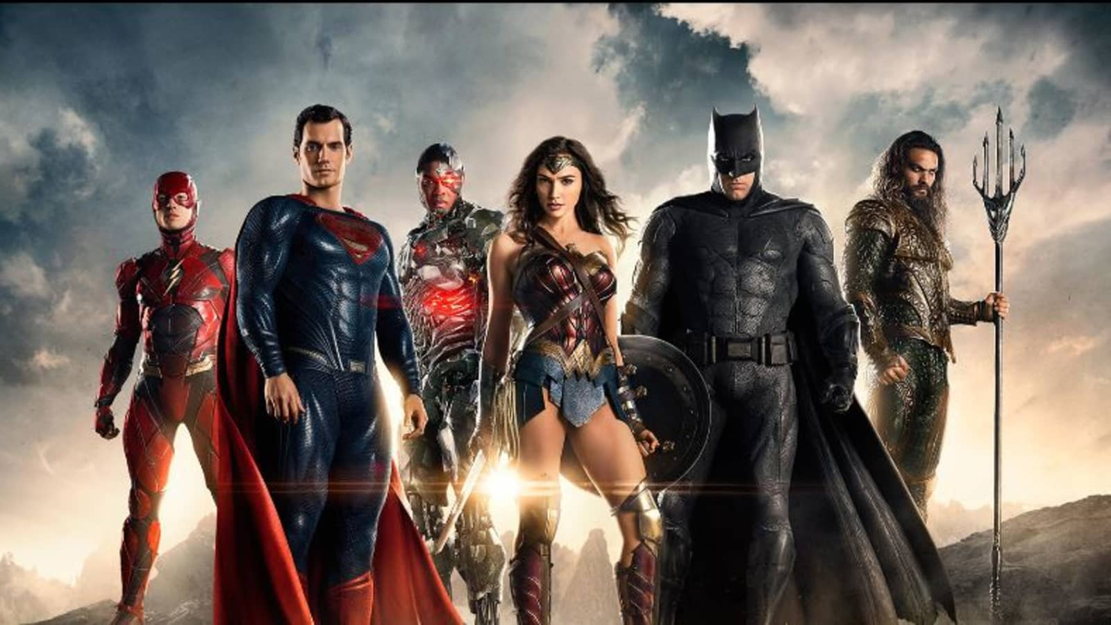 Warner Bros Dc Films Are No Longer Trying To Be Marvel