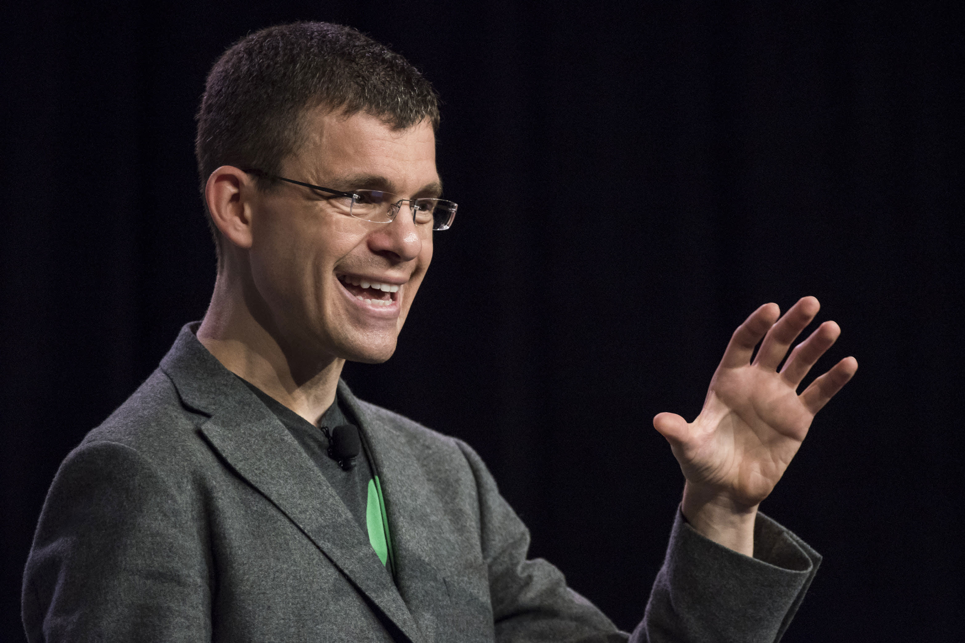 Watch CNBC's full interview with Affirm CEO Max Levchin