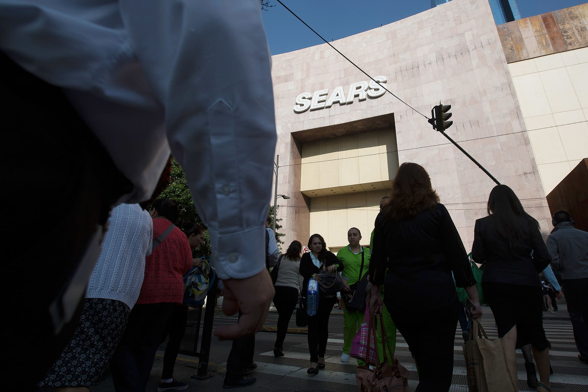 Sears Lawton Ok >> Sears Outlines How Craftsman Sale Store Closures Will Boost