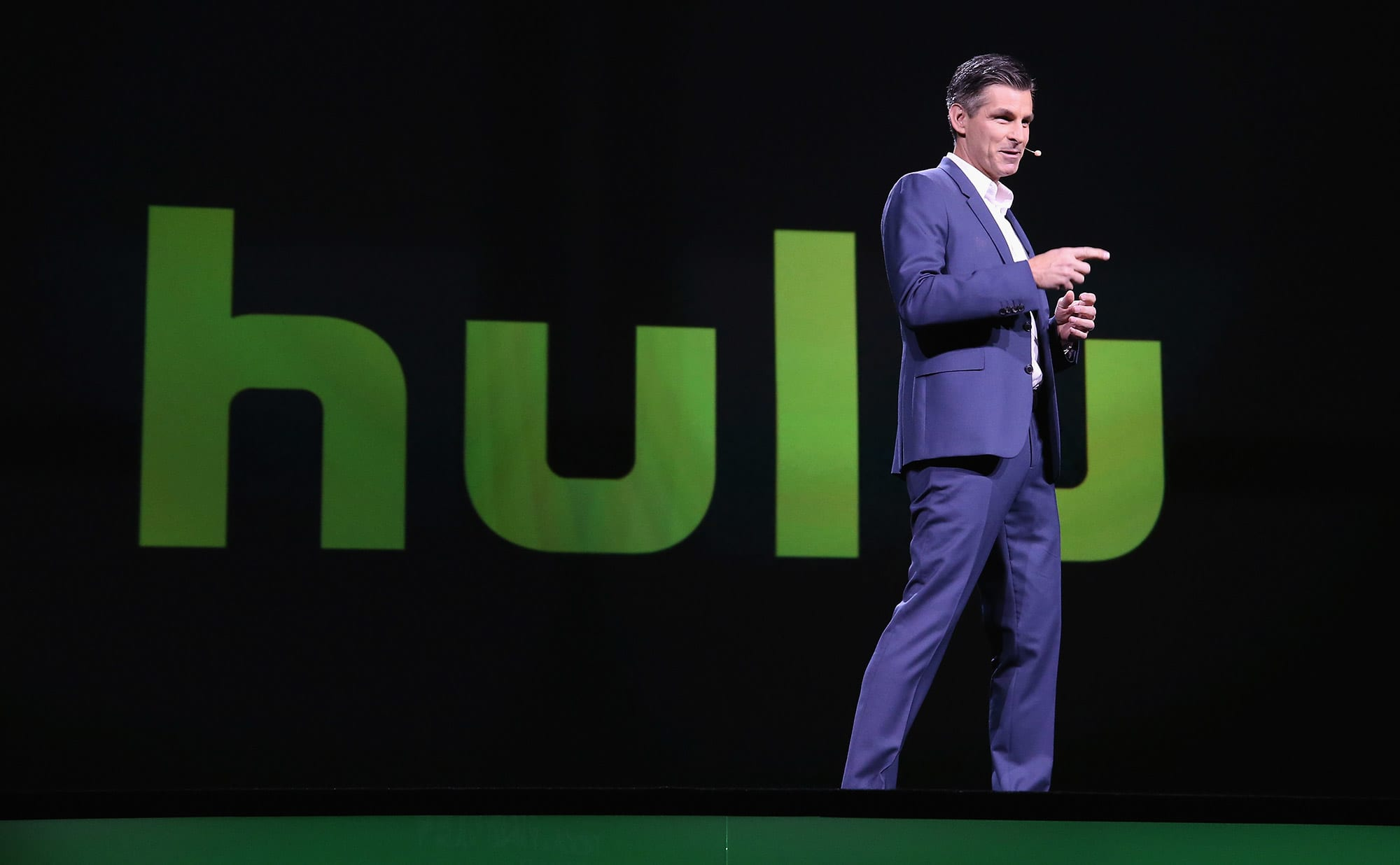 Cord cutting is accelerating thanks to Hulu, not Netflix, analyst says