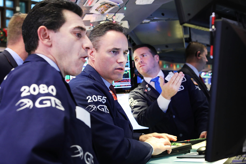 Stocks making the biggest moves premarket: KSS, AAP, AZO, GM, F