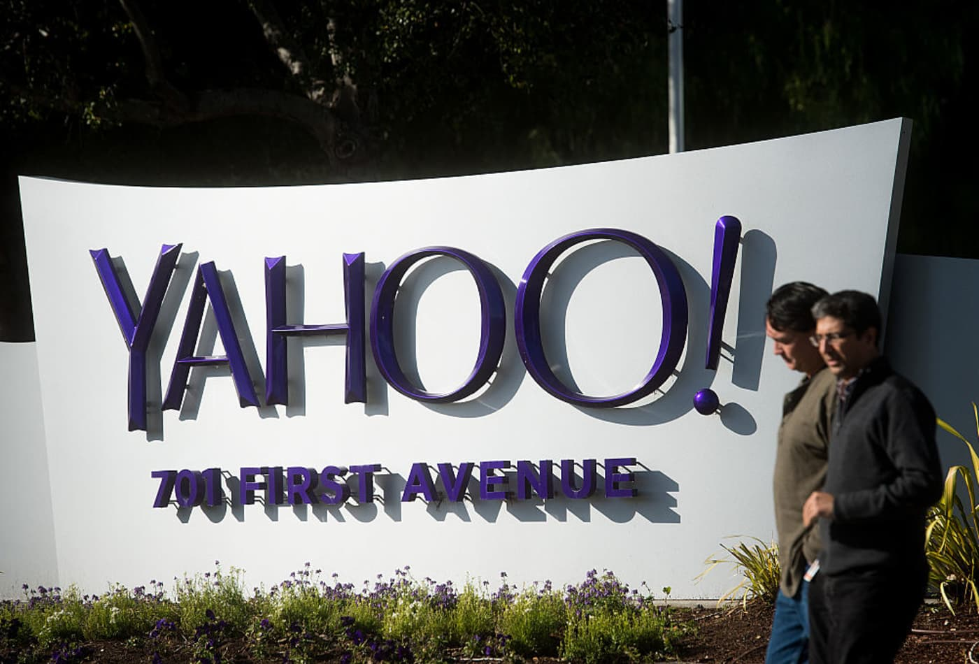 Yahoo and AOL are said to scan emails for data to sell to advertisers