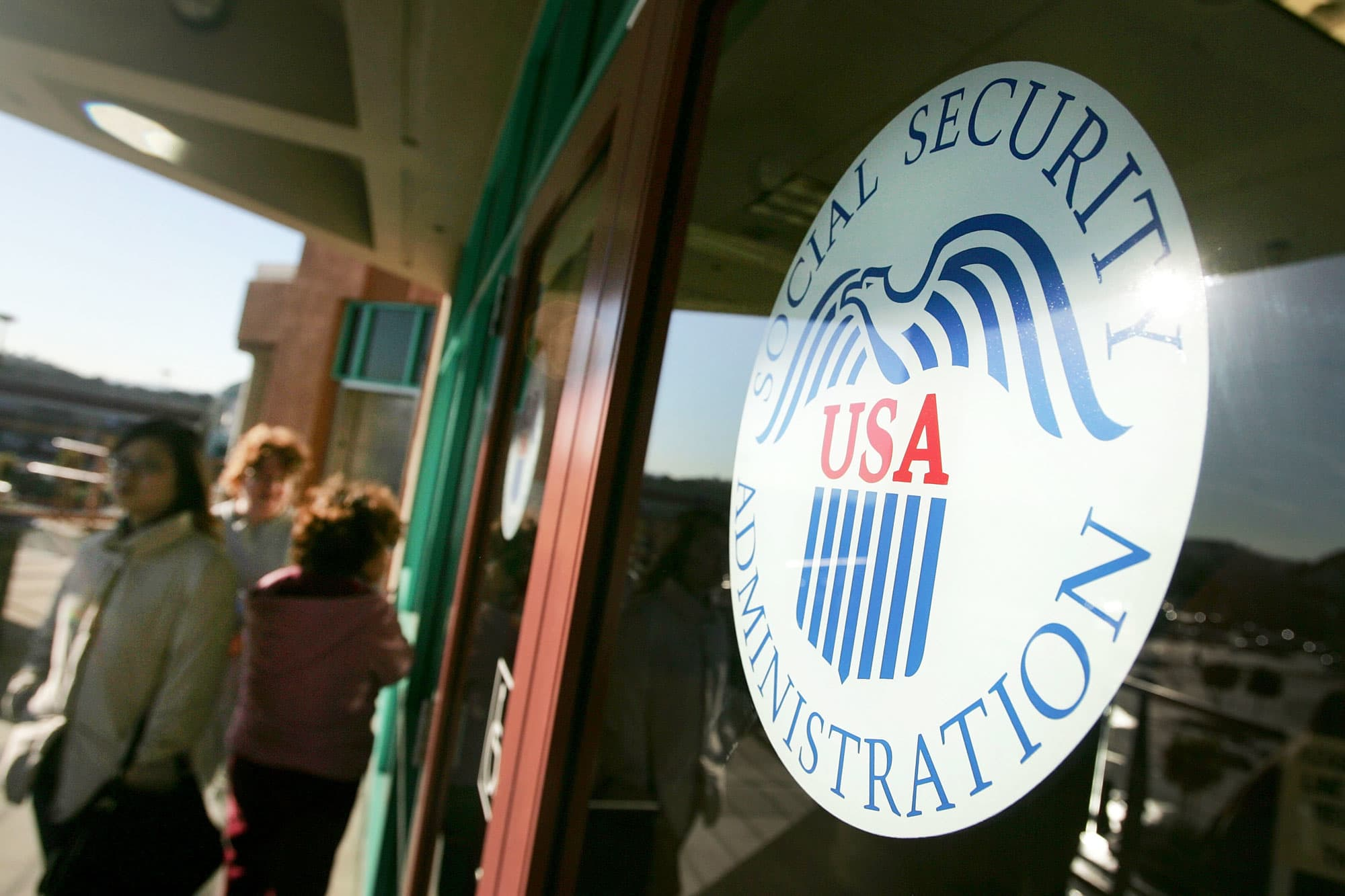 Social Security won't be able to pay full benefits by 2034. Now there's renewed pressure on Congress to come up with a fix