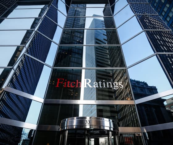 Fitch has downgraded a record number of sovereign ratings due to the coronavirus. It's not done yet