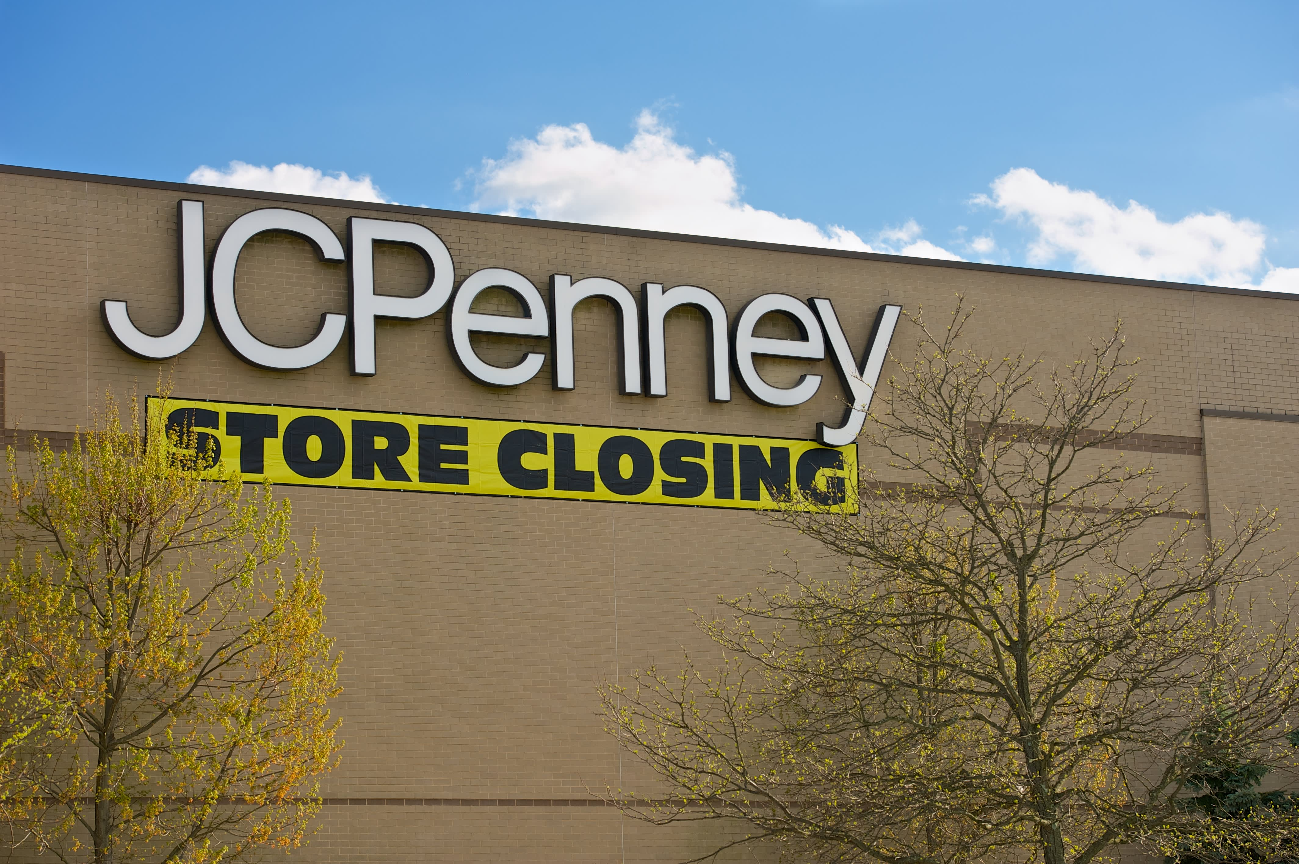 J C  Penney to close 3 stores by spring as part of ongoing