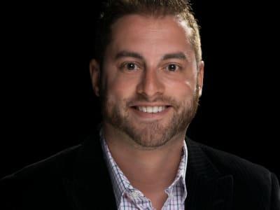 Jordan Chariton