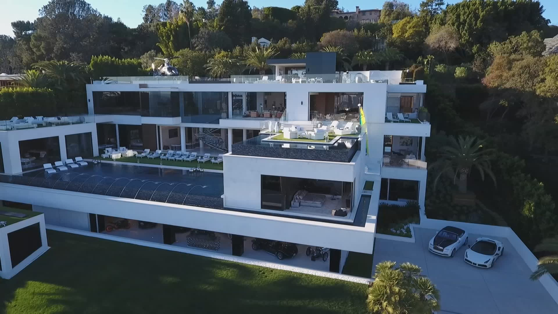 This is the most expensive home in the United States