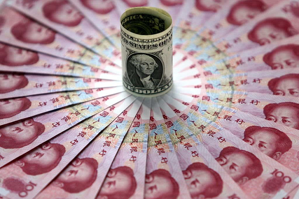 Jim O'Neill: China could globalize the yuan in a challenge to the US dollar's dominance