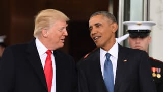 The Trump economy is starting to look more and more like the Obama economy