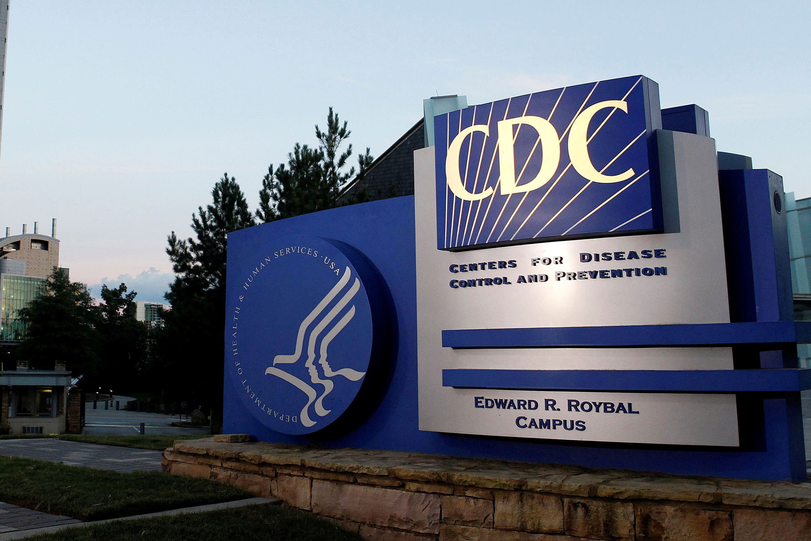 CDC tells people over 60 or who have chronic illnesses like diabetes to stock up on goods and buckle down for a lengthy stay at home thumbnail