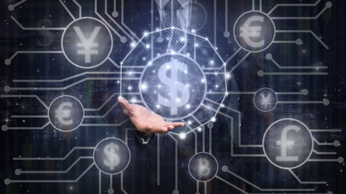Fintech: Everything you've always wanted to know about