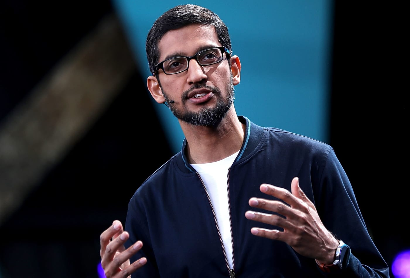 Here's the new Google software that may one day replace Android