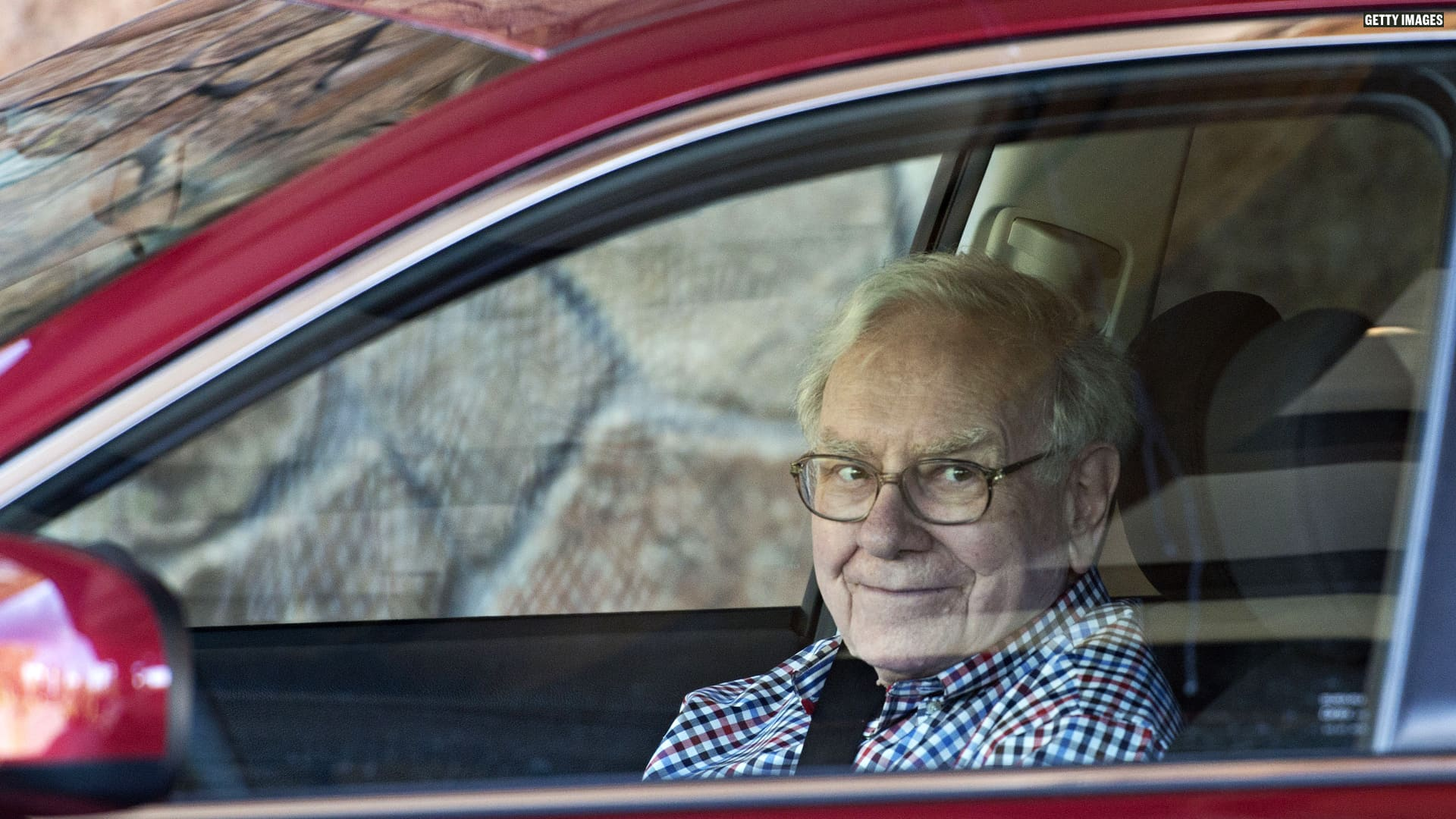 Bill and Melinda Gates identify the secret to Warren Buffett's success, and science agrees