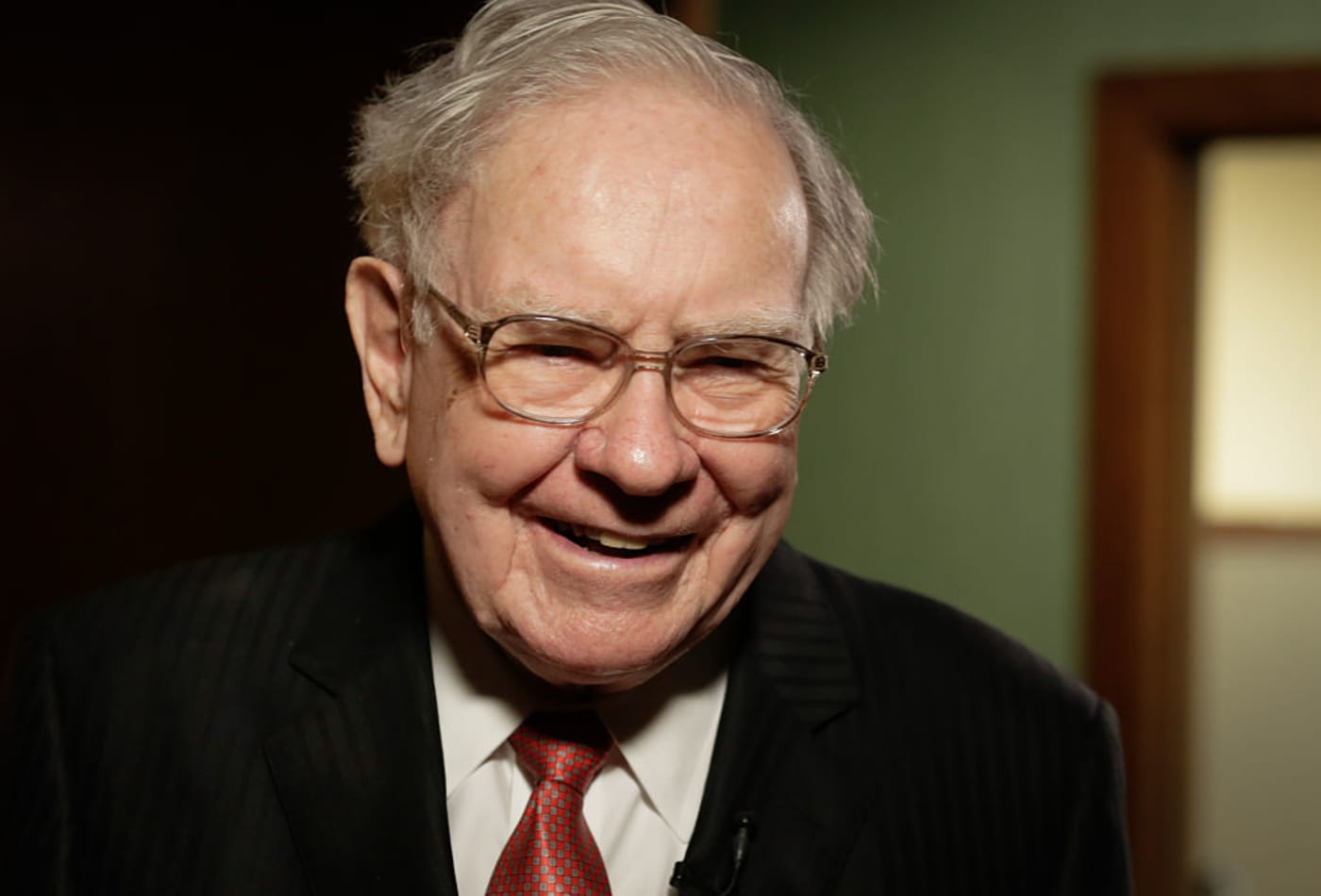 Image result for Warren Buffett Became an Investor Since the Age of 11, How to Do it?