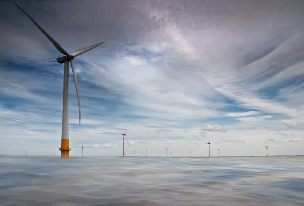 Wind energy powerhouse Vestas announces plans for 'zero-waste' turbines